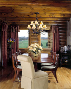 log home interiors 15 - Rogers_kitchdin2